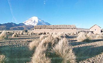 Voyages Tendance et Voyages à Thèmes en Bolivie