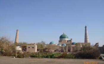 Voyages Tendance et Voyages à Thèmes en Ouzbékistan