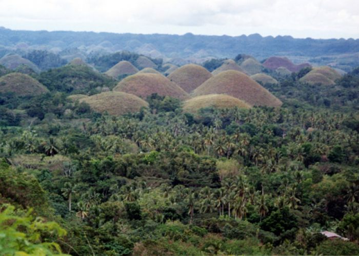 Voyages combinés Philippines