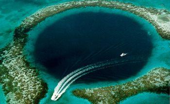 Un séjour au Belize