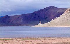 Extension : le scherzo des massifs et des lacs