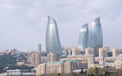 Bakou et sa région, 5 jours/4 nuits