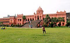 Voyage combiné Bangladesh - Inde