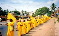 Extension à Luni -  Deogarh, Pushkar et Kuchaman