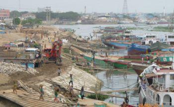 Extension au pays du Bengale en neuf jours