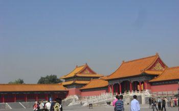 Extension en Chine à Fujian en six jours