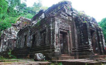 Découverte des temple pré-Angkoriens en huit jours