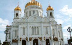 Le duo Moscou - St Pétersbourg, 11 jours/10 nuits