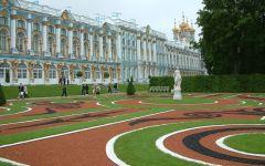 Le duo Moscou - St Petersbourg en Aquarelle, 12 jours/11 nuits