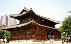Voyage combiné Japon - Corée du Sud