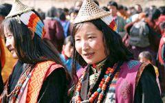 Voyage combiné Inde-Bhoutan