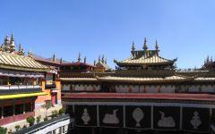 Voyage combiné himalayen Chine - Tibet - Népal