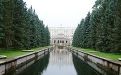 Moscou - St Pétersbourg en profondeur, 15 jours/14 nuits