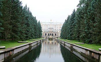 Circuit classique Moscou, Saint Petersbourg et l'anneau d'Or en quinze jours