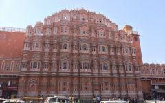Voyage au Rajasthan et à la Mère des fleuves