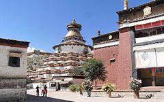 Un séjour au Tibet