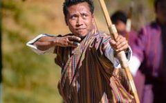Voyages Tendance et Voyages à Thèmes au Bhoutan