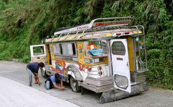 Extension à Davao (variante 1) en quatre jours