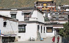 Voyage découverte du Tibet