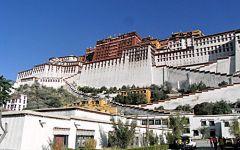 Voyage découverte Chengdu - Tibet - Amdo
