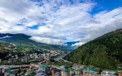 Voyage combiné Népal - Bhoutan