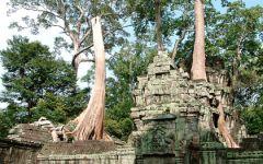 De Bangkok à Phnompenh sans passer par Siemreap Bangkok - Poipet - Battambang (ou Sisophone), 3 jours/2 nuits