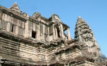 Extension à Ratanakiri (Banlung) et Kratié en trois jours
