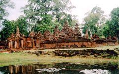La fantaisie des temples au fil du Mékong, 17 jours/14 nuits