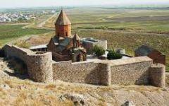 La fugue Erevan à Khor Virap et Noravank jusquà Tbilissi (Géorgie), 3 jours/2 nuits