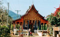 La sérénité du Laos, 14 jours/11 nuits