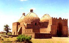 Extension : randonnée à cheval au Turkménistan (2 jours)