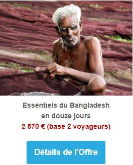 Essentiels du Bangladesh en douze jours