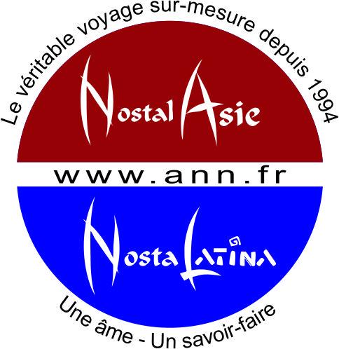 NostalAsie - NostaLatina
