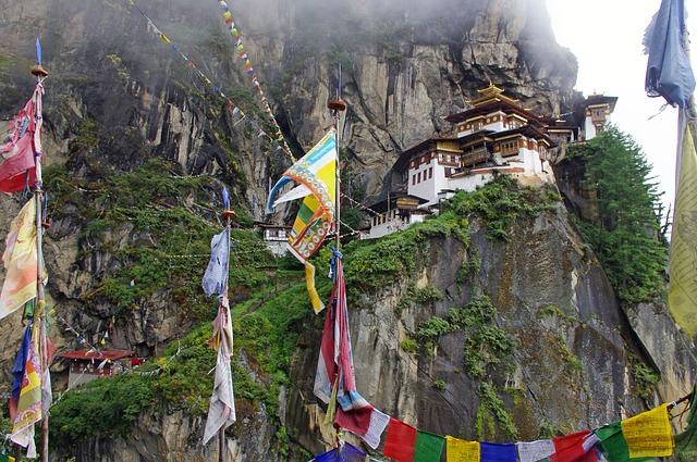 Séjour Bhoutan : Quel circuit en individuel au Bhoutan