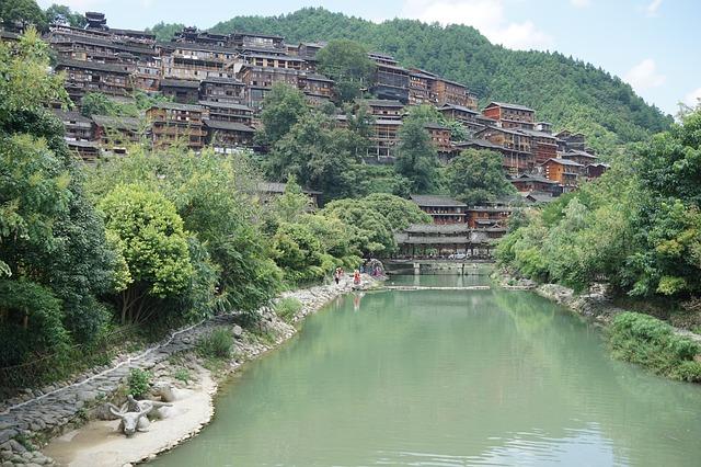Chine rencontre variété spectacle