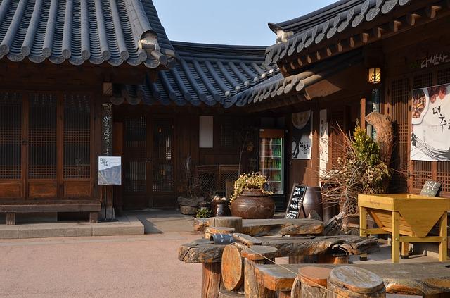 Voyage sur-mesure Corée du Sud : Harmonieuse Corée