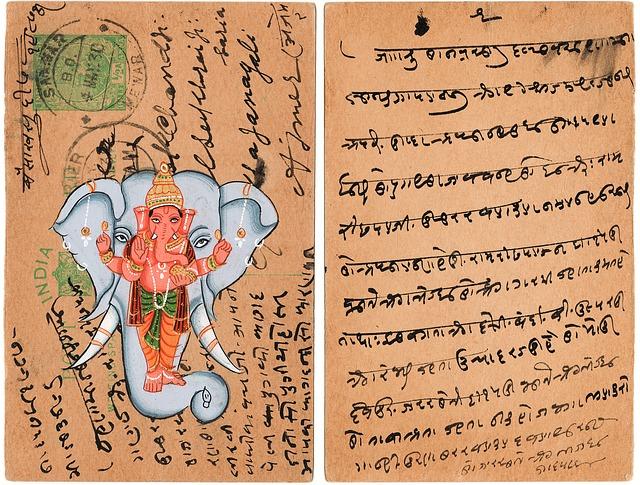 Voyagiste Inde : Les fêtes traditionnelles - écriture