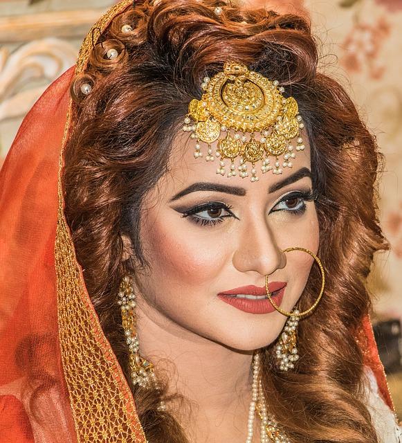 Voyagiste Inde : Les fêtes traditionnelles - bijoux