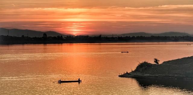 Circuit individuel Laos : L'île de Don Khong