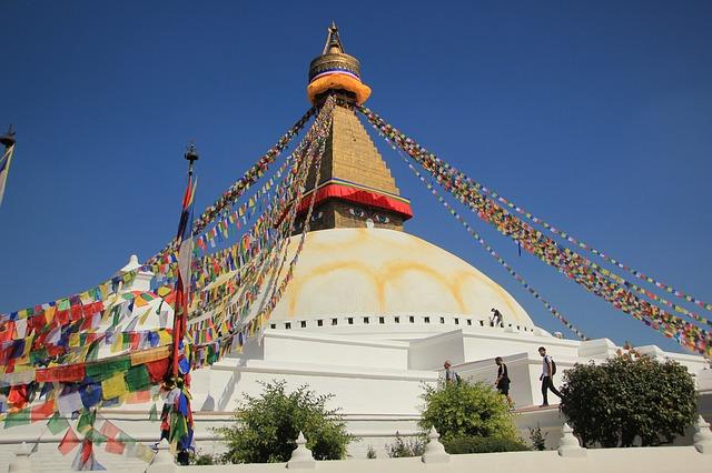 Voyage sur-mesure Népal