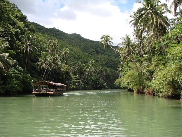 Voyage sur-mesure Philippines : Cebu et Bohol