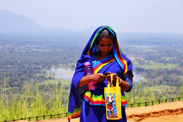 voyage sur-mesure Sri Lanka
