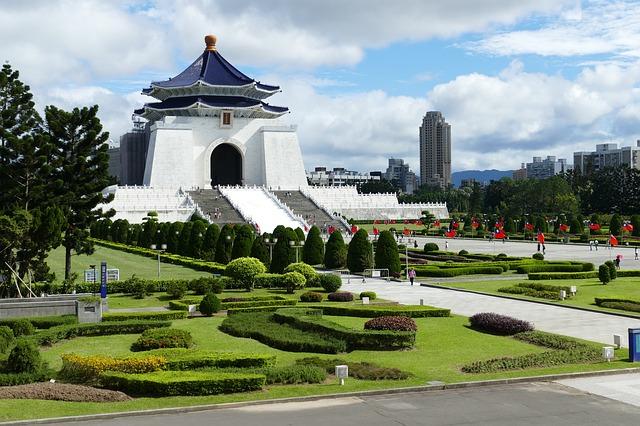Circuit Taïwan : Dix bonnes raisons d'aimer Taïwan