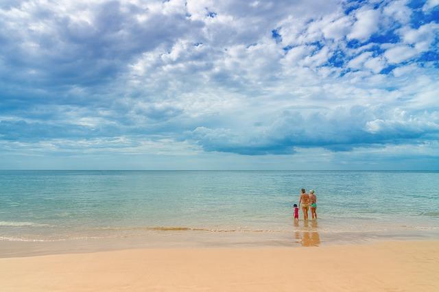 Séjour Thaïlande : Les plages