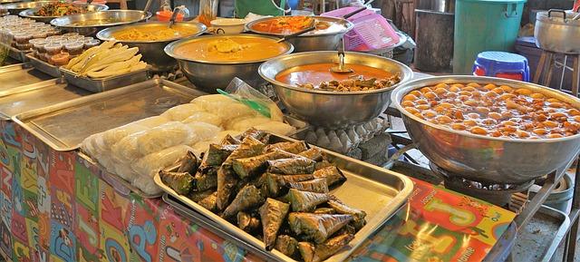 Vacances en Thaïlande : un cours de cuisine thaïe ?