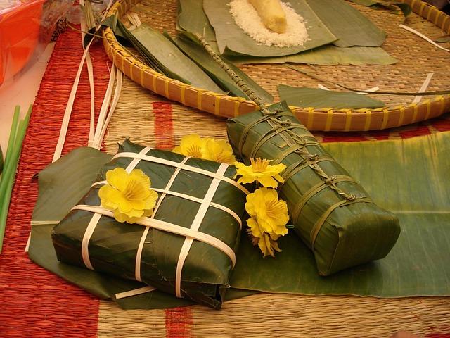 Spécialiste Vietnam : Fêtes traditionnelles