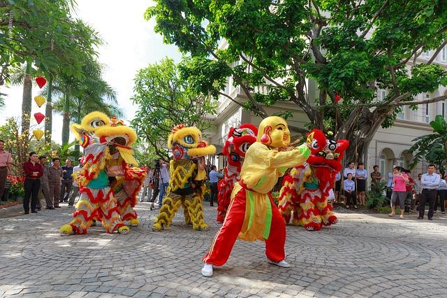 Voyage sur-mesure Vietnam pendant la fête du Têt