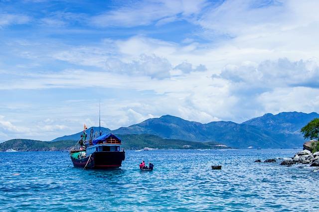 Séjour Vietnam : Les plages