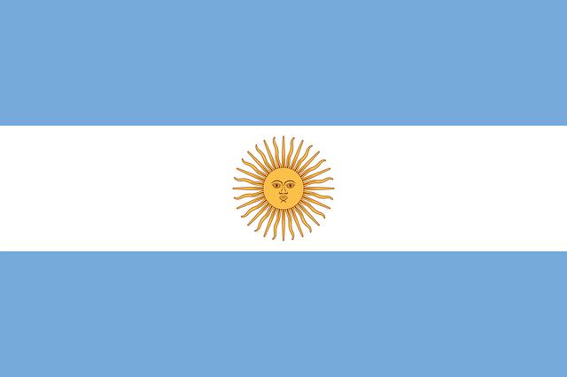 Circuit individuel Argentine : Le Nord-Ouest - drapeau argentine