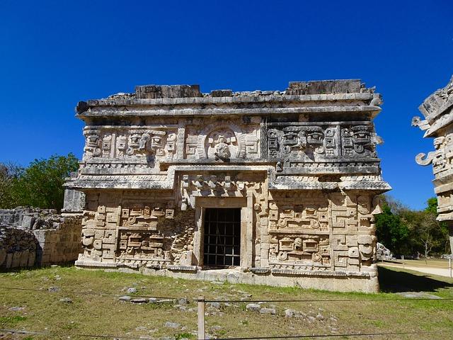 Circuit individuel Mexique : Ville préhispanique de Chichen – Itza